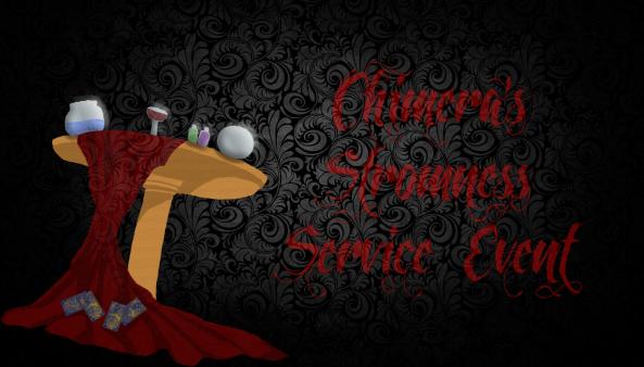 chimerastromnessservice